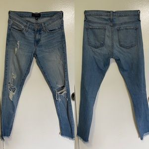 Flying Monkey Jeans - Size 25